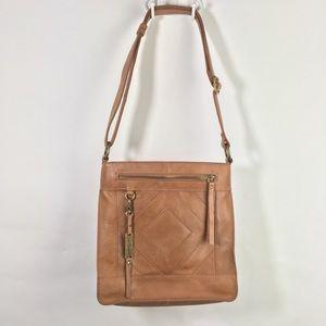 Lucky 🍀 Brand Genuine Leather Crossbody bag